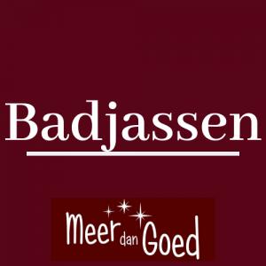 Badjassen